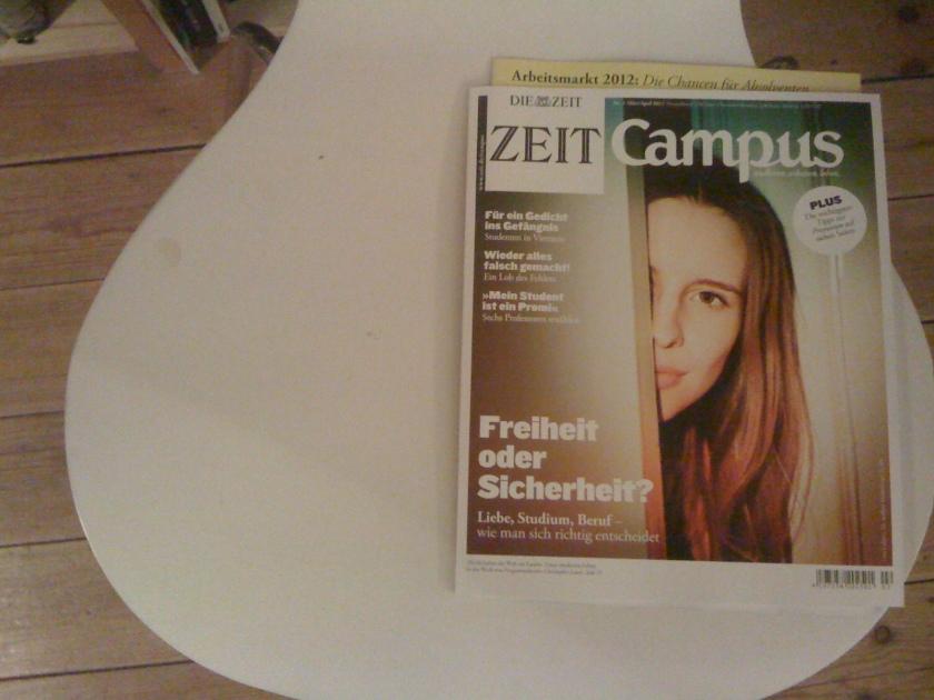 ZEIT CAMPUS 1