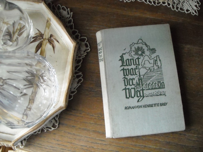 lang war die zeit, roman von henriette brey (foto cc nc by oskar piegsa)