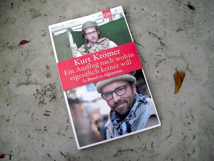 Kurt Krömer: Ein Ausflug nach wohin eigentlich keiner will
