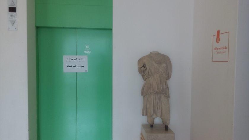 museum kopenhagen