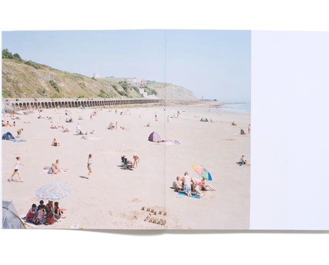 Fotobücher des Jahres: State of Nature &andere