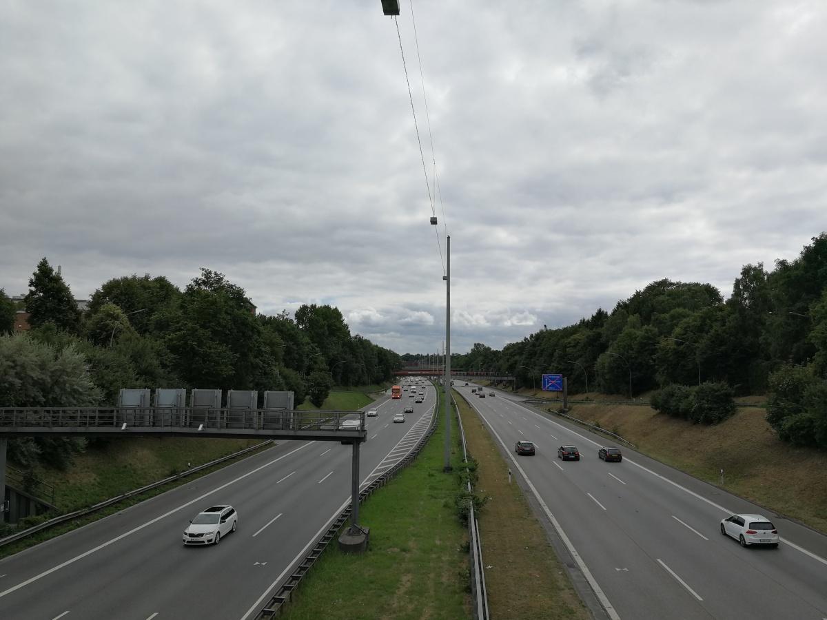 Die A7 – und die öffentlicheMeinung