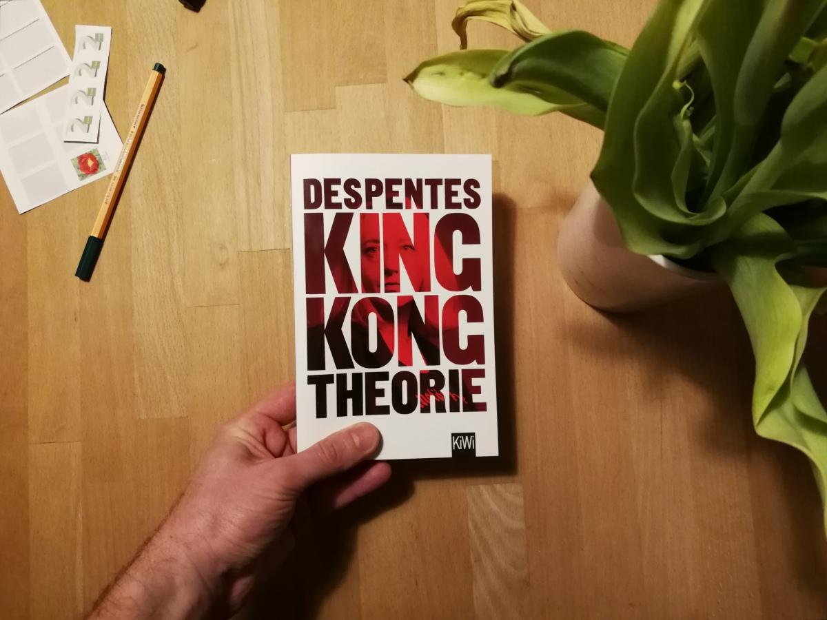 Queer wie KingKong